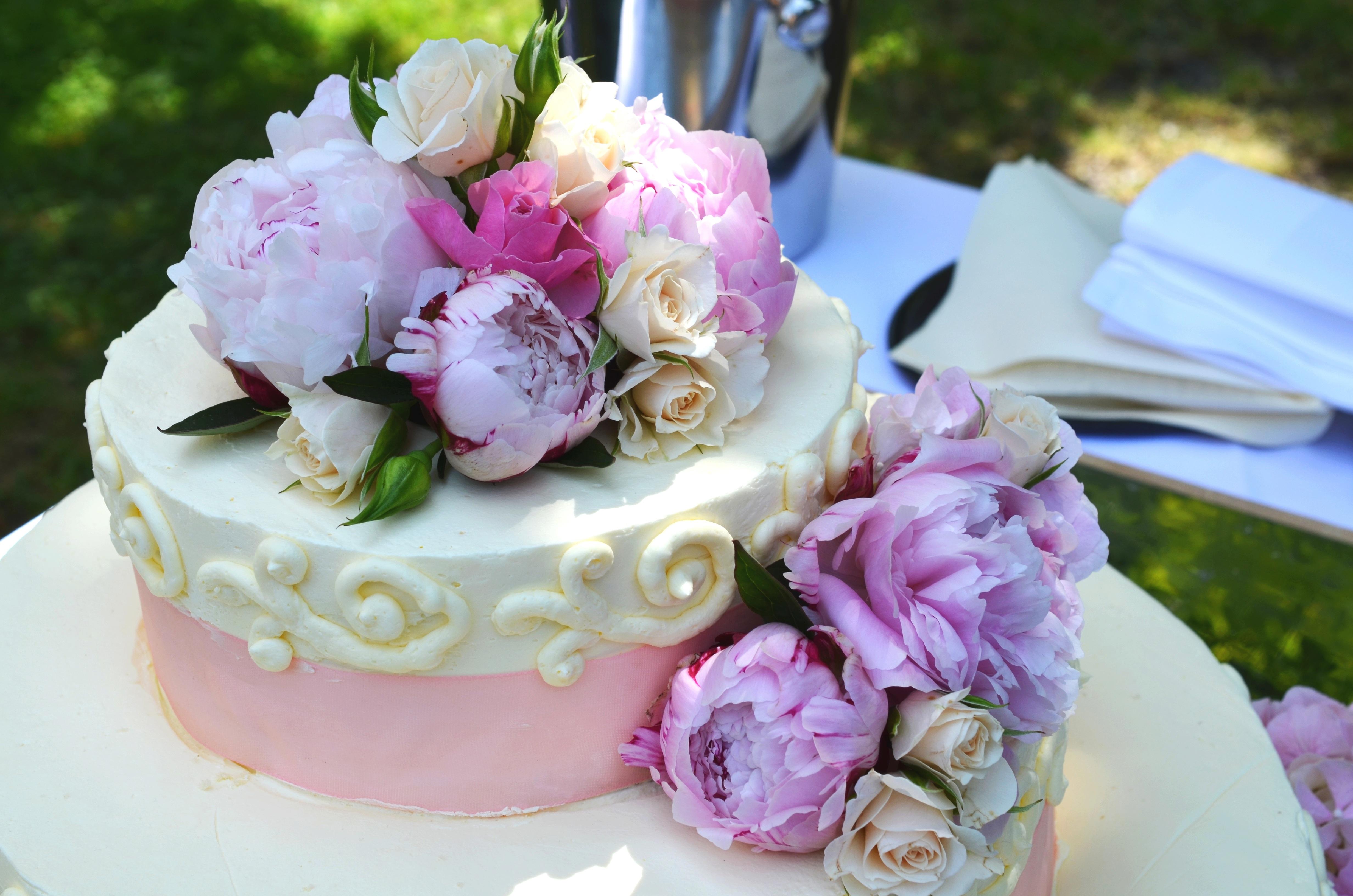 Ideje za okrasitev torte za rojstni dan