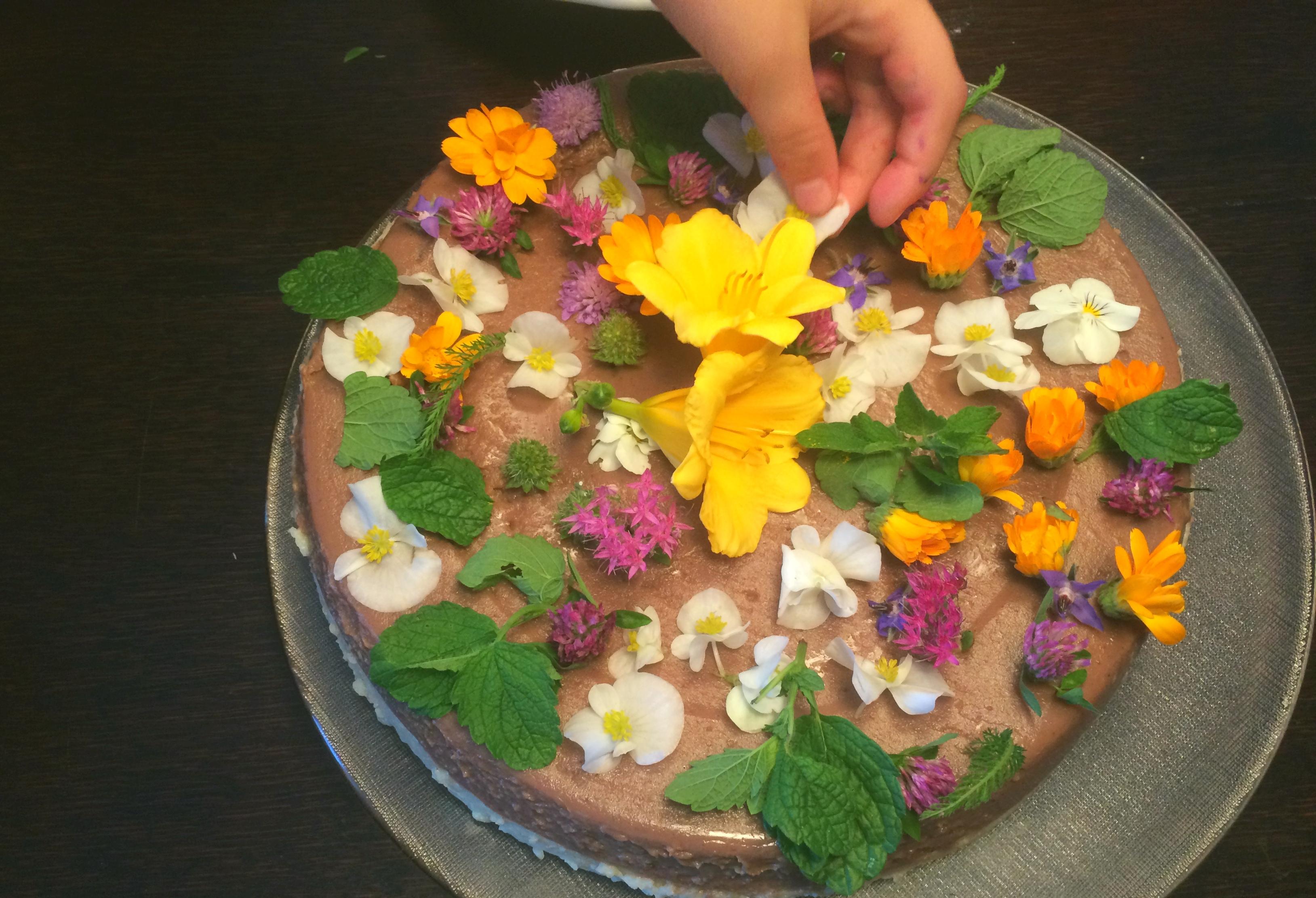 Torta za otroke