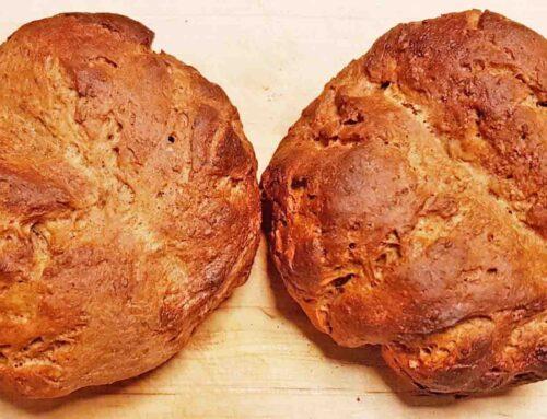 Želod v prehrani – zakaj in kako ga uporablja Irena Ekart, Želod.si